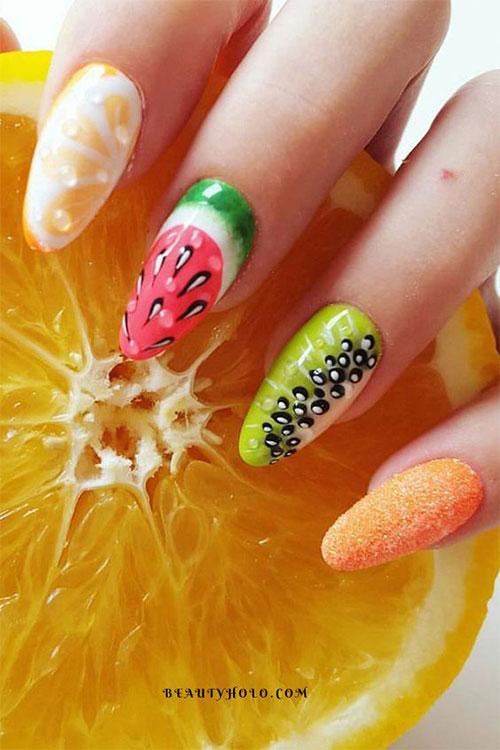 Cute-Summer-Nail-Art-Designs-Ideas-2021-9