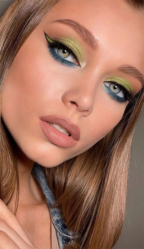 Latest-Summer-Makeup-Looks-Trends-2021-1