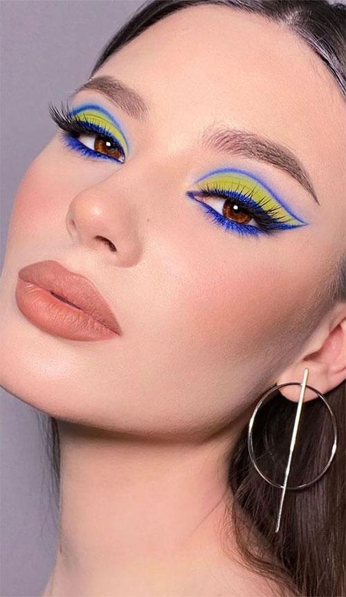 Latest-Summer-Makeup-Looks-Trends-2021-10