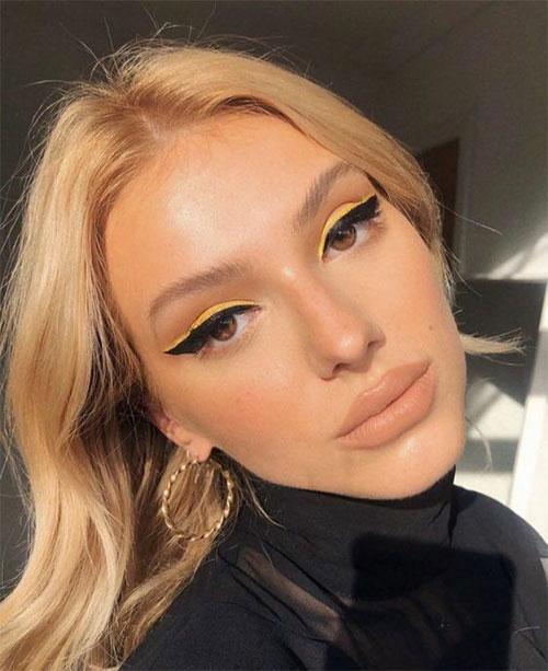 Latest-Summer-Makeup-Looks-Trends-2021-11