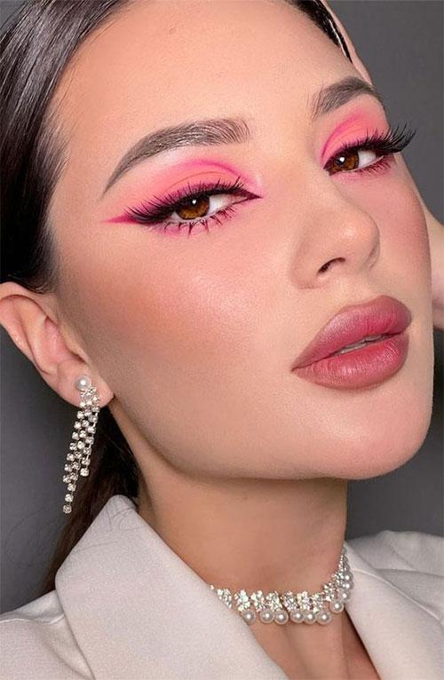 Latest-Summer-Makeup-Looks-Trends-2021-12