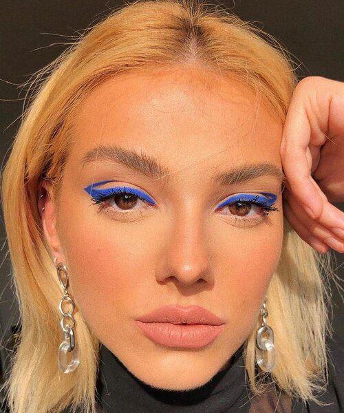 Latest-Summer-Makeup-Looks-Trends-2021-9