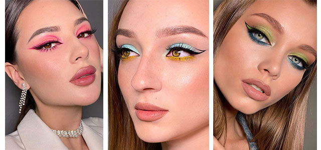 Latest-Summer-Makeup-Looks-Trends-2021-F