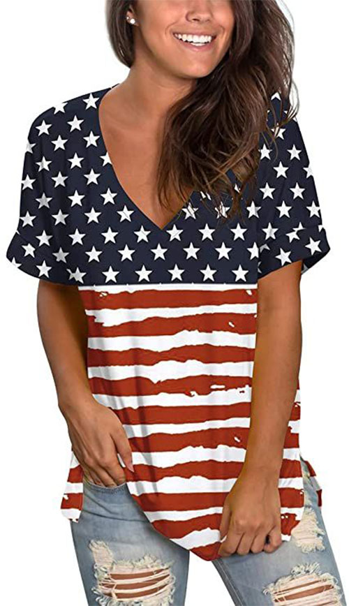 4th-of-July-T-Shirts-For-Women-2021-15