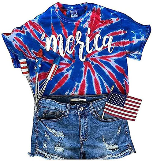 4th-of-July-T-Shirts-For-Women-2021-3