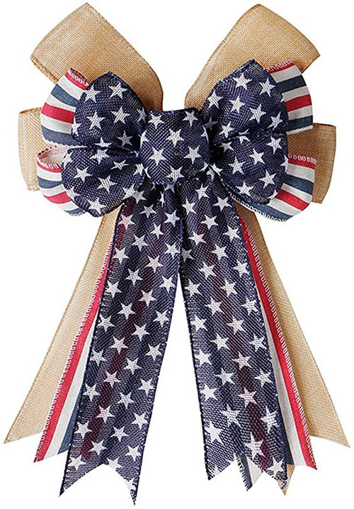 Classy-4th-of-July-Decorations-Ideas-2021-Red-White-Blue-Decor-1