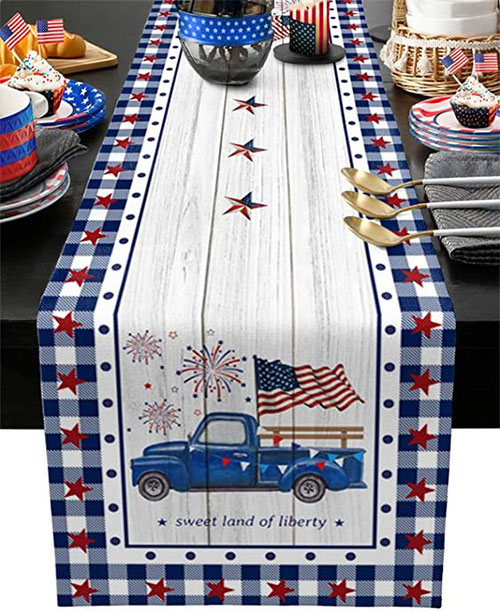 Classy-4th-of-July-Decorations-Ideas-2021-Red-White-Blue-Decor-13
