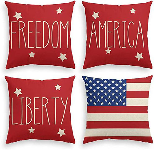 Classy-4th-of-July-Decorations-Ideas-2021-Red-White-Blue-Decor-3