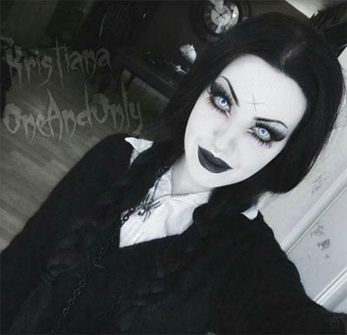 Best-Vampire-Halloween-Makeup-Looks-Trends-2021-14