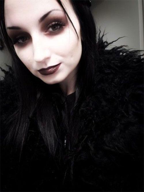 Best-Vampire-Halloween-Makeup-Looks-Trends-2021-15