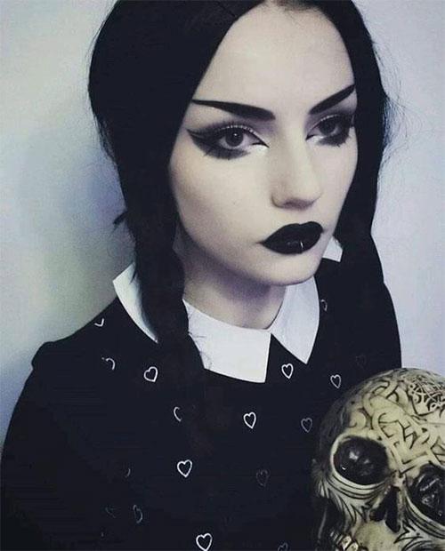 Best-Vampire-Halloween-Makeup-Looks-Trends-2021-6