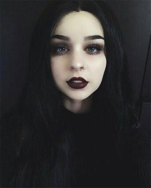 Best-Vampire-Halloween-Makeup-Looks-Trends-2021-9