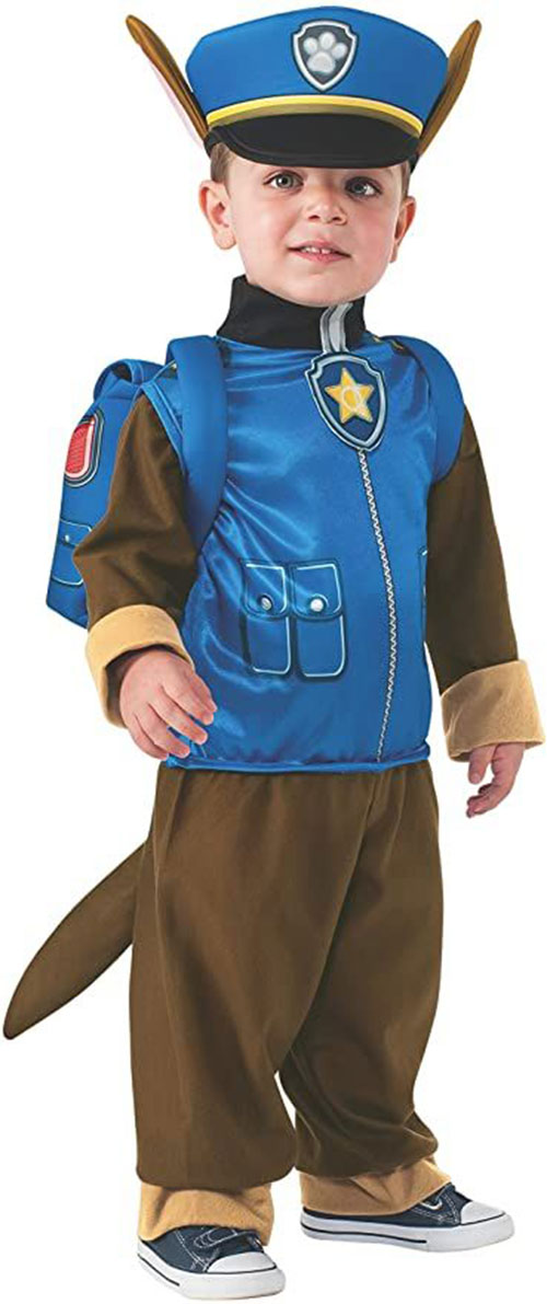 Cool-Halloween-Costumes-For-Little's-2021-Kids-Halloween-Clothing-13