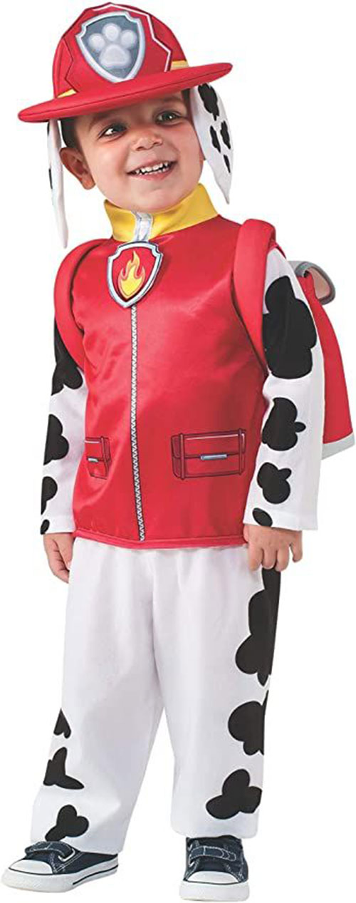 Cool-Halloween-Costumes-For-Little's-2021-Kids-Halloween-Clothing-16