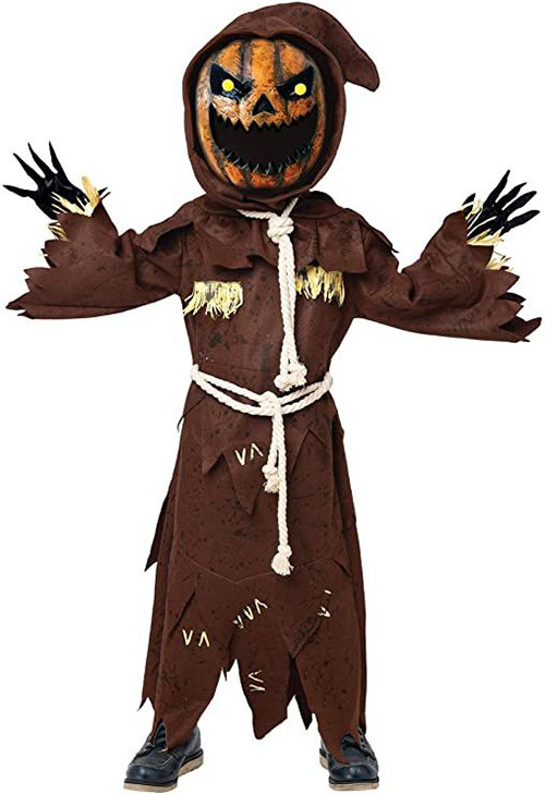 Cool-Halloween-Costumes-For-Little's-2021-Kids-Halloween-Clothing-2