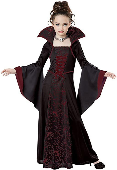 Cool-Halloween-Costumes-For-Little's-2021-Kids-Halloween-Clothing-6