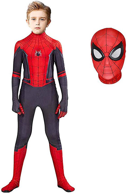 Cool-Halloween-Costumes-For-Little's-2021-Kids-Halloween-Clothing-7