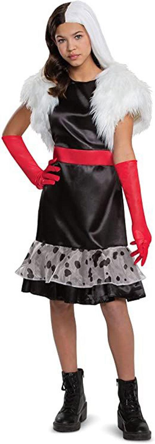 Disney-Cruella-De-Vil-Halloween-Costumes-2021-Disney-Villain-Costumes-1