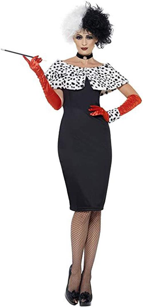 Disney-Cruella-De-Vil-Halloween-Costumes-2021-Disney-Villain-Costumes-3