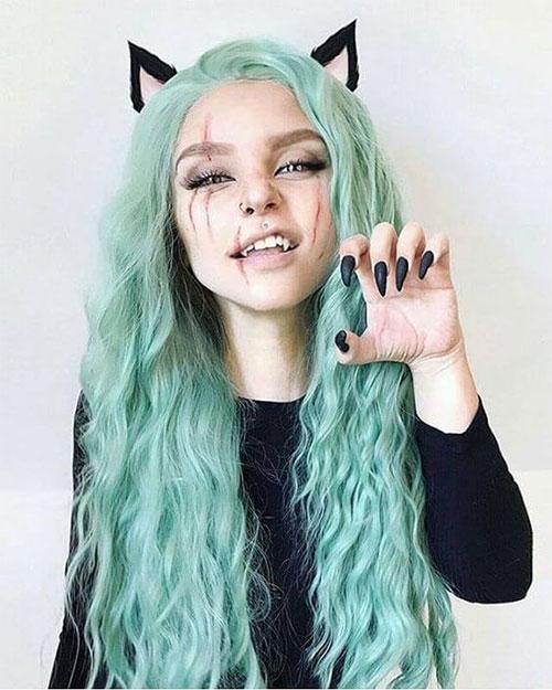 Easy-Last-Minute-Halloween-Makeup-Looks-Ideas-2021-10
