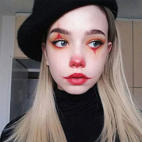 Easy-Last-Minute-Halloween-Makeup-Looks-Ideas-2021-3