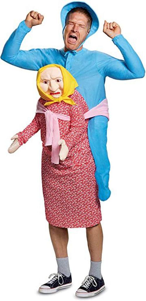 Funny-Easy-Halloween-Costumes-2021-15