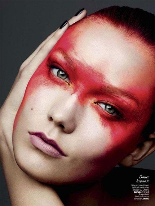 Ninja-Inspired-Makeup-Looks-For-Halloween-2021-5