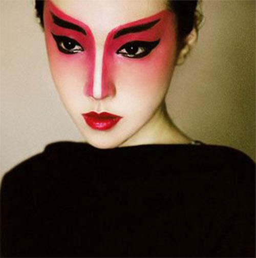 Ninja-Inspired-Makeup-Looks-For-Halloween-2021-6