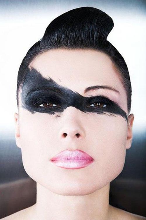 Ninja-Inspired-Makeup-Looks-For-Halloween-2021-8