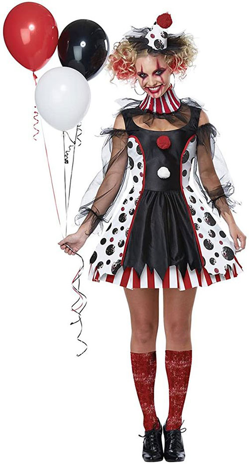 Scary-Halloween-Costumes-For-Women-2021-4