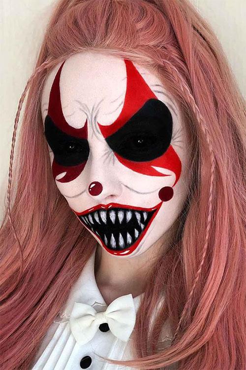 Scary-Halloween-Makeup-Ideas-2021-Spooky-Makeup-11