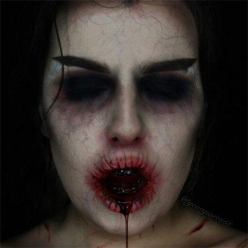 Scary-Halloween-Makeup-Ideas-2021-Spooky-Makeup-12