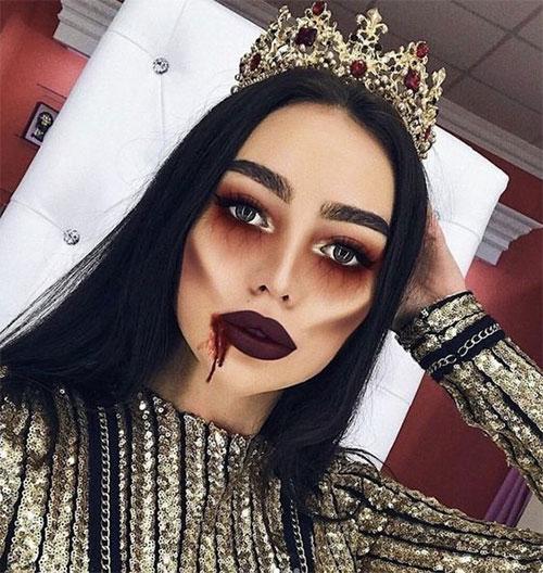 Scary-Halloween-Makeup-Ideas-2021-Spooky-Makeup-16