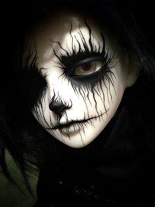 Scary-Halloween-Makeup-Ideas-2021-Spooky-Makeup-8