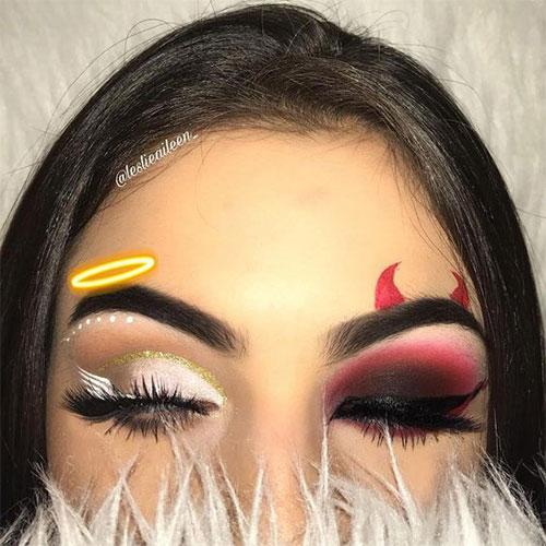 Spooky-Creepy-Halloween-Eye-Make-Up-Trends-2021-10
