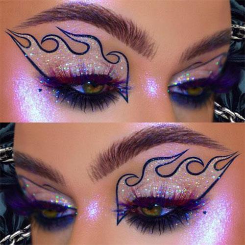 Spooky-Creepy-Halloween-Eye-Make-Up-Trends-2021-14