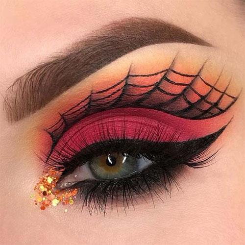 Spooky-Creepy-Halloween-Eye-Make-Up-Trends-2021-2