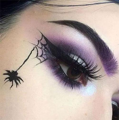 Spooky-Creepy-Halloween-Eye-Make-Up-Trends-2021-4