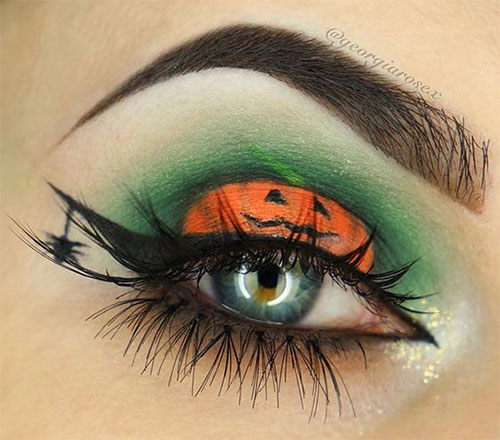 Spooky-Creepy-Halloween-Eye-Make-Up-Trends-2021-5