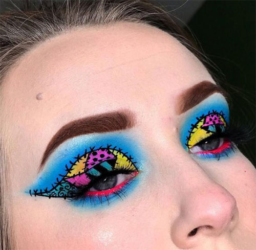 Spooky-Creepy-Halloween-Eye-Make-Up-Trends-2021-7