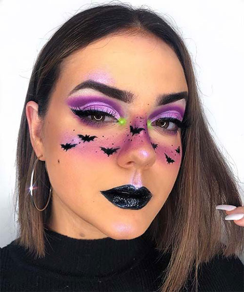 Spooky-Creepy-Halloween-Eye-Make-Up-Trends-2021-8