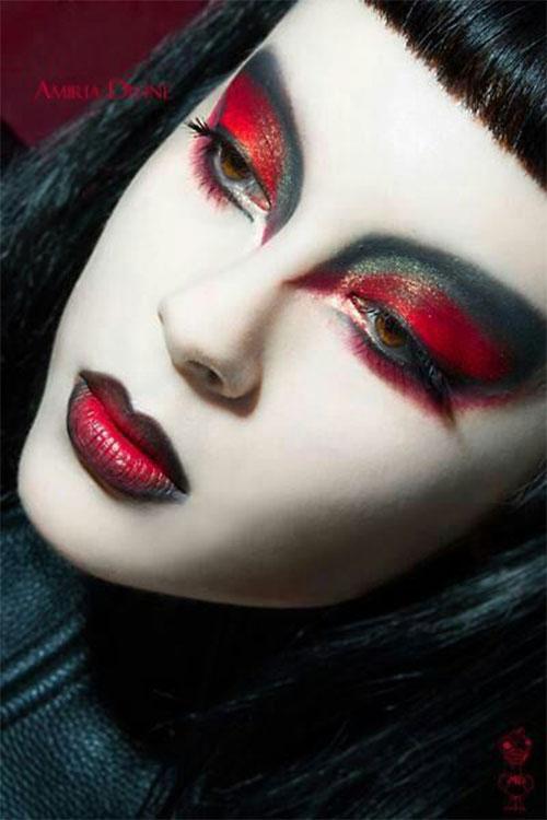 Spooky-Halloween-Devil-Makeup-Ideas-2021-Scary-Face-Makeup-3