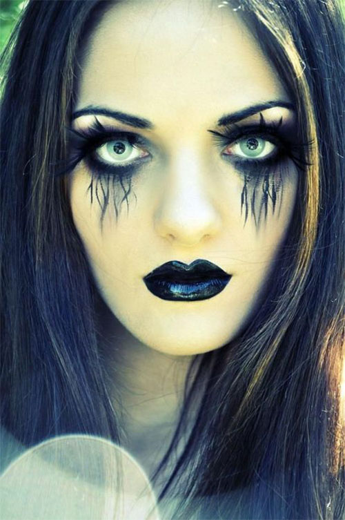 Witch-Halloween-Make-Up-Looks-Ideas-2021-1
