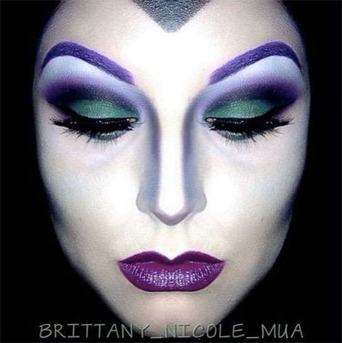 Witch-Halloween-Make-Up-Looks-Ideas-2021-14