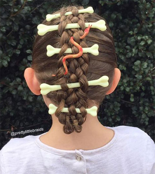 Crazy-Scary-Halloween-Hairstyle-Ideas-2021-10