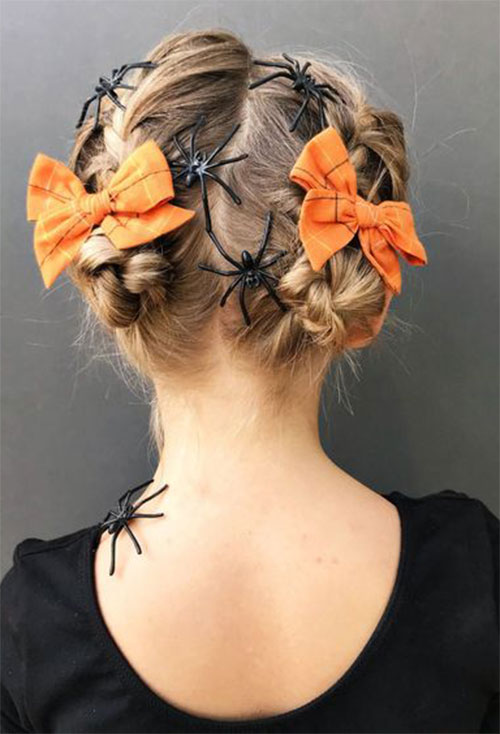 Crazy-Scary-Halloween-Hairstyle-Ideas-2021-16