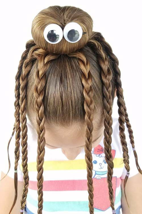 Crazy-Scary-Halloween-Hairstyle-Ideas-2021-17