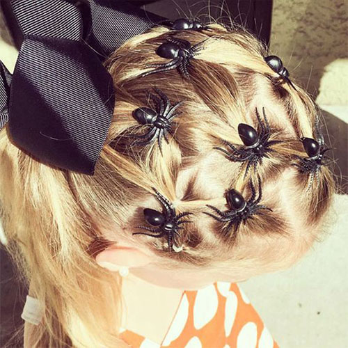 Crazy-Scary-Halloween-Hairstyle-Ideas-2021-9