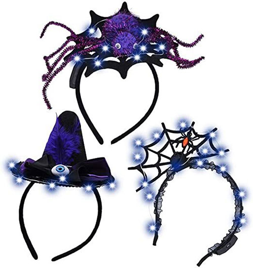 Halloween-Hair-Accessories-For-Last-Minute-Costume-2021-4