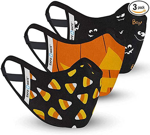 Scary-Halloween-Covid-Face-Masks-For-Kids-Adults-2021-9